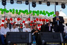 """""""El acuerdo de paz de la Habana es el mejor legado para nuestros hijos y nuestros nietos"""""""