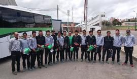 Arranca Boyacá Raza de Campeones a sobresalir en la Vuelta a Cundinamarca