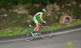 Boyacá finaliza su participación en la Vuelta a Cundinamarca