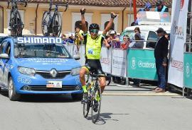 Boyacá demostró su 'raza de campeones' en la primera jornada de la Vuelta del Futuro
