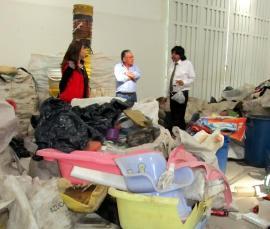 INFIBOY da una nueva vida a las basuras