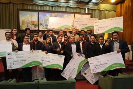 Gobernación entrega multimillonarios recursos a municipios