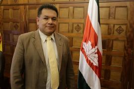 Asesor para las Regiones trabaja por acercar más la Gobernación a los municipios