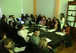 Se adelantó reunión preparatoria para rendición de Cuentas públicas