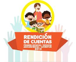 Lista audiencia de rendición de cuentas de infancia, adolescencia y juventud este 27 de noviembre