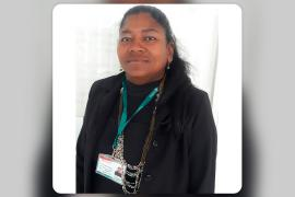Gobernador designó a Gloria Patricia Palacios como Asesora de las etnias del departamento