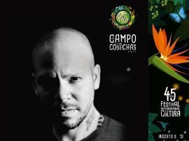 Residente presenta su nuevo trabajo en Concierto Estelar del FIC 2017