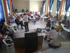 Inician reestructuración curricular en Boyacá