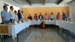 Se realizó primer encuentro para la creación de la Asociación de Centro y Ricaurte