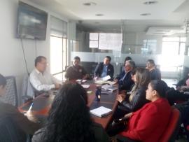 Secretaría de Minas y Energía trabaja en proyectos de energías alternativas