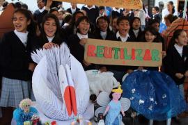 Empresa de Servicios Públicos capacitará a estudiantes sobre el tema de residuos sólidos