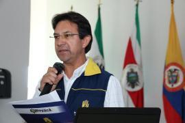 Gobierno Nacional instalará puente metálico en la vía Sisga-El Secreto