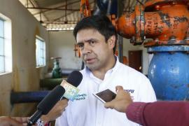 En el transcurso del 2018 Chiquinquirá tendría agua potable las 24 horas