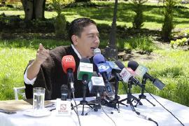 No hubo corrupción en casa de la Gobernación, y ahora será para mujeres maltratadas y campesinos