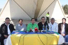 Gobernador dio a conocer estrategia 'Boyacá se la Juega'