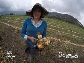 En el 'Año del Campo' la Secretaría de Salud se preocupa por la mujer rural