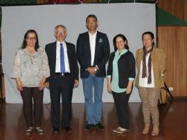 Boyacá trabaja en la implementación de las Rutas de Atención en Salud
