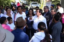 Asesor para el Diálogo Social de Boyacá invita a Cabildo Abierto para tratar el tema de paz