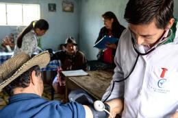 Salud socializó investigación en enfermedades crónicas y no transmisibles