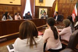 En Boyacá se habla de entornos saludables