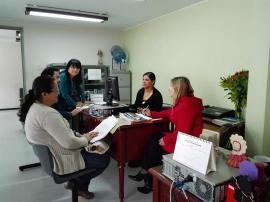 Salud adelanta mesas de saneamiento de cartera y aclaraciones de cuentas