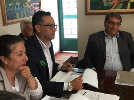 ESE Valle de Tenza cumple con pago de deudas gracias a recursos del Gobierno Departamental
