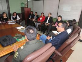 Salud presentó informe del Sistema de Alertas Tempranas