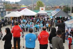 Estrategia 'Salud a Su Casa' una experiencia exitosa en la provincia de Occidente