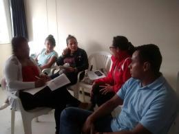 """""""Salud a su Casa"""" intervendrá 1.750 familias en Lengupá"""
