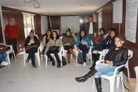 Gobierno de Boyacá fortalece los procesos para la atención psicosocial y salud integral a víctimas.