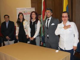 La Secretaría de Salud conmemoró el Día Mundial del Corazón