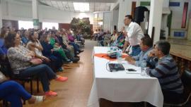 Guateque y Garagoa seguirán siendo un solo Hospital Regional de segundo nivel de complejidad