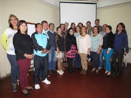 Aporte intersectorial para superar los problemas de salud en Sogamoso
