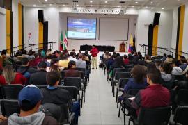 Cerca de  350 habitantes de Duitama, Cerinza y Samacá se unen a proceso educativo