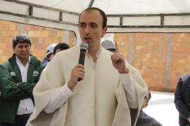 Gobierno y empresarios trabajarán por la formalización de la tierra en Boyacá