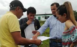 Servicios Públicos impulsa proyecto del Plan Maestro de Alcantarillado en San José de Pare