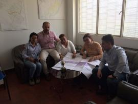 Reinicia proyecto de mejoramiento del sistema de alcantarillado para Santa Teresa