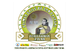 La celebración de San Pascual Bailón llegó a Aquitania
