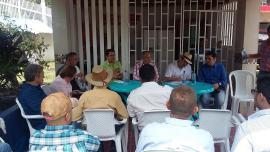 Paneleros acordaron soluciones regionales para mejorar producción y comercialización