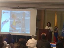 Boyacá seleccionado como experiencia exitosa en el manejo de plaguicidas con la metodología SARAR