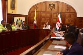 Inician preparativos para elecciones atípicas de Sativasur