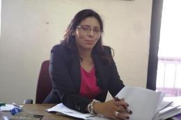 Nueva secretaria en la sectorial de Cultura y Turismo