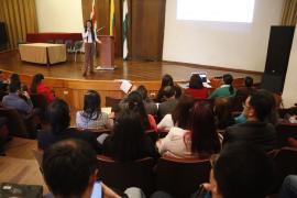 Secretaría General de Boyacá alcanza meta del 79% en el Plan de Desarrollo de Boyacá