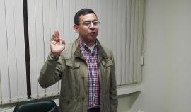 Asume nuevo Secretario General de la empresa de servicios públicos de Boyacá