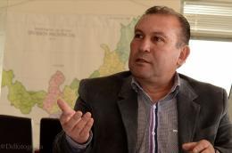 Seis municipios de Sugamuxi serán beneficiados con la red de suministro de gas domiciliario