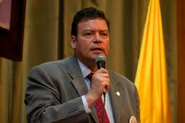 Sobre renuncia del secretario de Educación de Boyacá, Mauricio Fonseca Álvarez