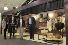 Boyacá tiene a sus embajadores en Expoartesanías