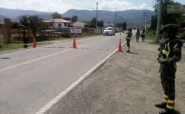 Boyacá garantiza la seguridad de visitantes durante la Semana Santa