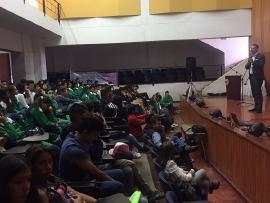 Salud comprometida con la Semana Andina en Boyacá