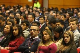 Semana de la Internacionalización Bicentenario de la Educación Superior